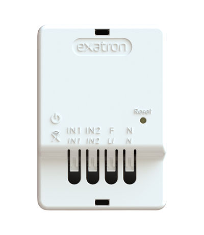 Exatron - Smart Interface Sender